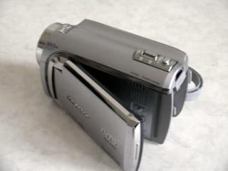 ビデオカメラ データ復旧 Victor Everio GZ-HD300-S 東京都町田市