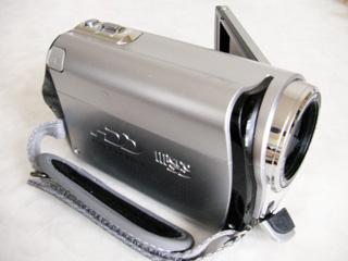 ビデオカメラ データ復旧 Victor Everio GZ-MG260 東京都中野区