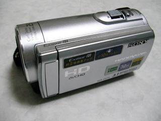 ビデオカメラ データ復旧 Victor Everio GZ-HM400 神奈川県横浜市