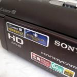 ハンディカム データ復旧 SONY HDR-CX370V 東京都世田谷区