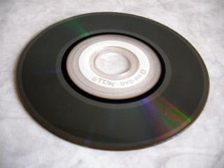ハンディカム データ復旧 SONY DCR-DVD403 神奈川県大和市