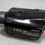ハンディカム データ復旧 SONY HDR-SR8 神奈川県横浜市