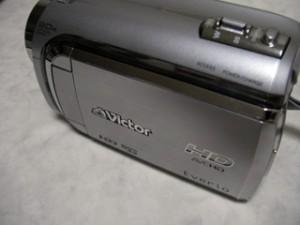 ハンディカム データ復旧 Victor Everio GZ-HD300-S 東京都品川区