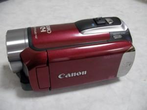 ハンディカム データ復旧 Canon iVIS HF R10 兵庫県宝塚市