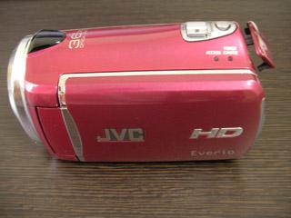 ビクター エブリオ GZ-HM350-R データ復旧 千葉県野田市