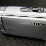 ハンディカム データ復旧 SONY HDR-CX180 京都府京丹後市