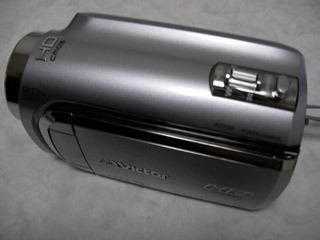 ビデオカメラ データ復旧 Everio GZ-HD300-S 神奈川県横浜市のお客様