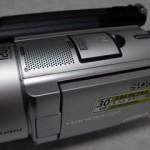 ハンディカム データ復旧 SONY DCR-SR100 神奈川県相模原市のお客様