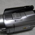 ハンディカム データ復旧 SONY HDR-SR7 埼玉県さいたま市
