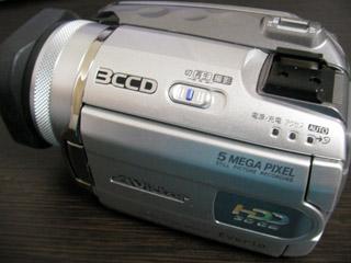 ハンディカム データ復旧 Victor Everio GZ-MG505-S 愛知県一宮市