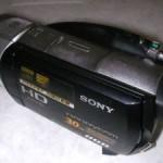 ハンディカム データ復旧 SONY HDR-SR1 愛知県豊田市