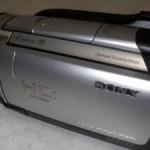 ハンディカム データ復旧 SONY HDR-XR500V 宮城県仙台市