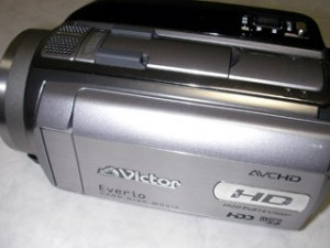 ビデオカメラ データ復旧 Victor Everio GZ-HD30-S 新潟県長岡市