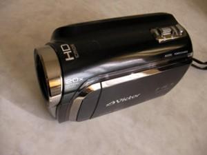 ビデオカメラ データ復旧 Victor Everio GZ-HD320-B 福岡県福岡市