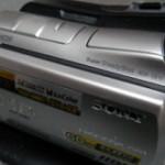 ハンディカム データ復旧 SONY HDR-SR11 愛媛県松山市