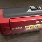 ハンディカム データ復旧 SONY HDR-CX120 神奈川県相模原市