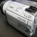 GZ-MG505-S Victor ハンディカムデータ救出 神奈川県海老名市