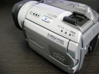GZ-MG505-S Victor ビデオカメラ救出 神奈川県海老名市