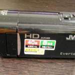 Everio GZ-HM450-B Victor ビデオカメラデータ救出 神奈川県横浜市旭区