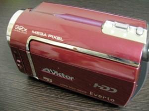 GZ-MG330-R Victor Everio ビデオカメラデータ救出 愛知県新城市