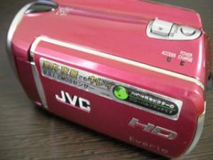 GZ-HD620-R ビクター ハンディカムデータ復元 千葉県木更津市