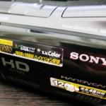 HDR-SR12 SONY ビデオカメラ データ復旧 東京都国立市のお客様