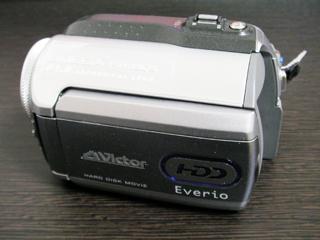 GZ-MG275-S Victor Everio ビデオカメラ データ復旧 新潟県柏崎市のお客様