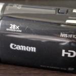 データ復旧 HF R21 Canon iVIS 埼玉県志木市