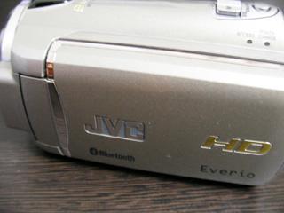 データ復旧 JVC Everio GZ-HM570-S ビデオカメラ 岩手県紫波郡矢巾町