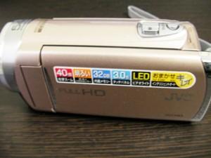 GZ-E265-N Victor ビデオカメラデータ復旧 大阪府大阪市