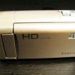 GZ-HM670-N JVC ビクターエブリオ 誤って動画を削除 茨城県鉾田市