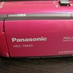 HDC-TM45 パナソニック ビデオカメラ データ復旧 神奈川県横浜市