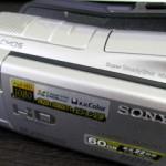 HDR-SR11 ソニービデオカメラのデータ復元 山梨県西八代郡