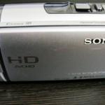 HDR-CX180 ソニー ビデオカメラのデータ復旧 兵庫県川西市