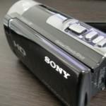 HDR-CX180 ソニー ビデオカメラのデータ復旧 群馬県甘楽郡