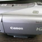 Canon iVIS HF M41 ビデオカメラのデータ復旧 東京都千代田区