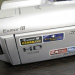 ソニー HDR-XR350V データ復旧