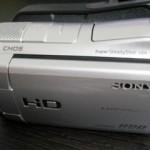 HDR-SR11 撮りためていた動画データが消えた