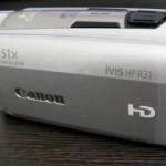 ビデオカメラのデータ復元|Canon iVIS HF R31 の内蔵データを誤って消去