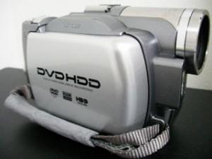 DZ-HS503 日立ビデオカメラのデータ復元