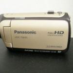 HDC-TM45 Panasonic ビデオカメラのデータ復元 静岡県