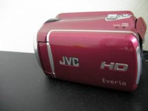 GZ-HD620R Victor ビデオカメラ操作不能になった データ復元