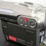 DZ-HS303 日立 ビデオカメラのデータ復元