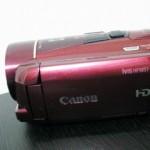 HF M51 Canon iVIS データ復元
