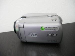 GZ-HD500 Victor ビデオカメラのデータ復元 福岡県