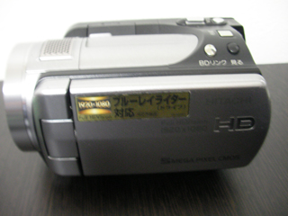 DZ-HD90 Hitachi ビデオカメラのデータ復元 東京都