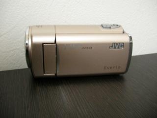 JVC GZ-HM670-N データ復旧