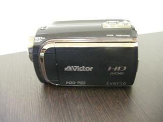 ビデオカメラ復旧 GZ-HD320 Victor Everio 宮城県