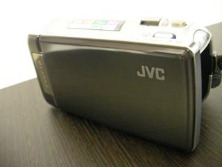 JVCビデオカメラ データ復旧 GZ-HM890 Everio