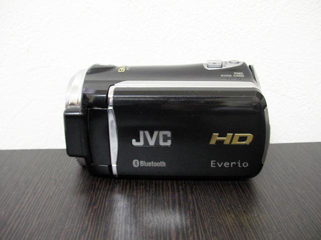 ビデオカメラ復元 JVC Everio GZ-HM570 兵庫県のお客様
